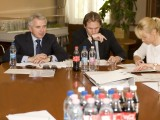26 May, 2014 Meeting of the Board of Trustees